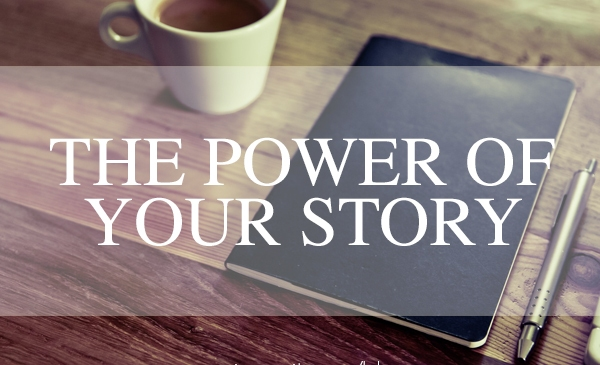 the-power-of-your-story
